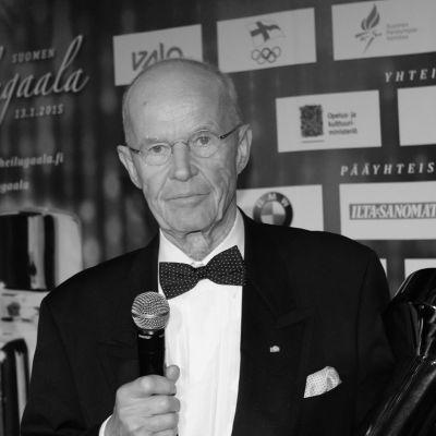 Peter Tallberg, 1937 - 2015.
