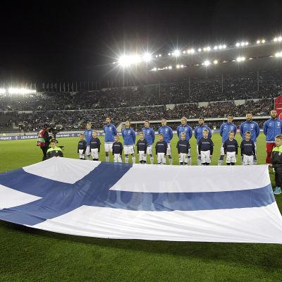 Finland-Grekland 11.10.2014