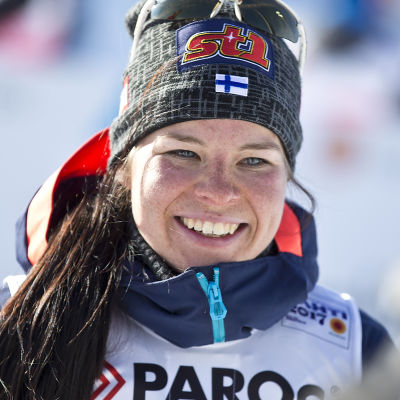 Krista Pärmäkoski, VM 2017.