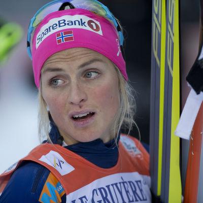 Therese Johaug.