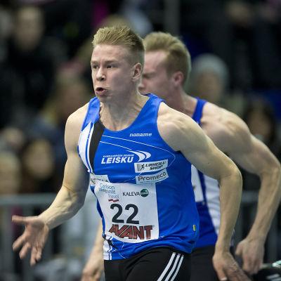 Ville Myllymäki