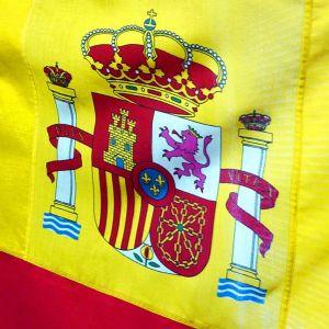 Espanjan lippu