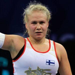 Petra Olli, VM 2018.