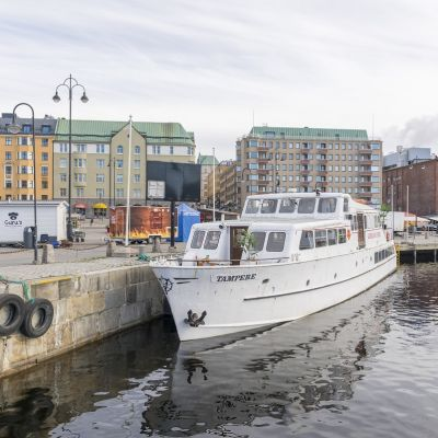 M/S Tampere
