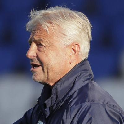 Arne Erlandsen leder KuPS 2020.