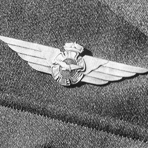 lentäjämerkki