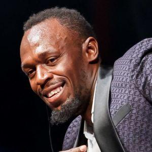 Usain Bolt 2019.