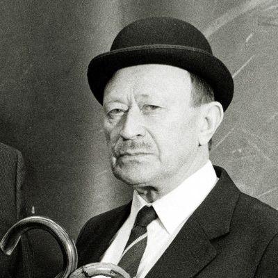 Yrjö Järvinen.