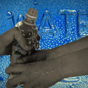 Teemestarit-kirjan mukaan tulevaisuudessa uhkaa vesipula.