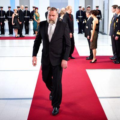 Juha Mieto.