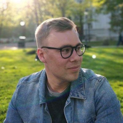 Niklas Evers, Svenska Yle