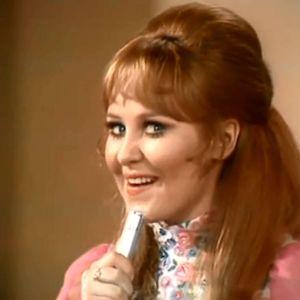 Lulu representerade Storbritannien i Eurovisionen år 1969.