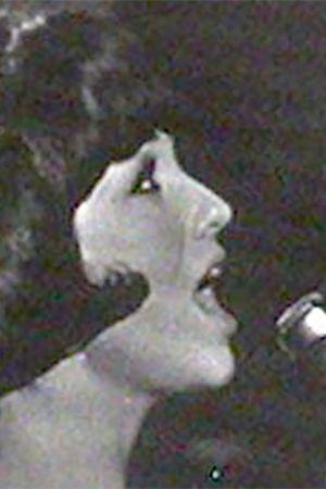 Iskelmälaulaja Laila Kinnunen