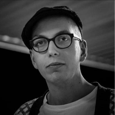 Toimittaja, viestinnän työntekijä Mertsi Murmann