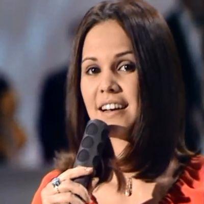 Anne-Marie David vann Eurovisionen år 1973 i Luxemburgs namn.