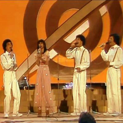 Israeliska Gali Atari och Milk & Honey vann Eurovisionen år 1979.