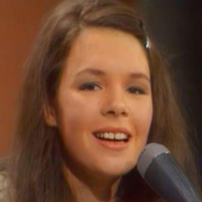 Dana tag hem Irlands första Eurovisionsvinst år 1970.