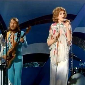 Nederländska Teach-In vann Eurovisionen år 1975.
