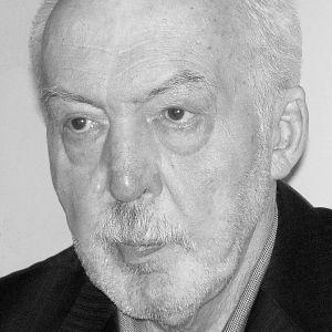 Den ryska författaren Andrej Bitov.