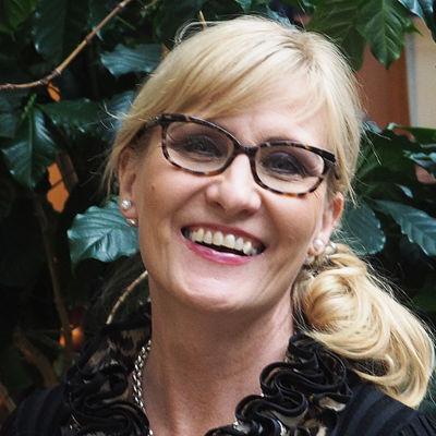 Sopraano Kirsi Rissanen.