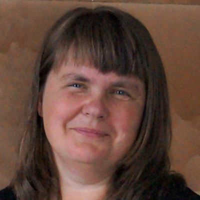 Sara Mikander är verksamhetsledare på Frida.