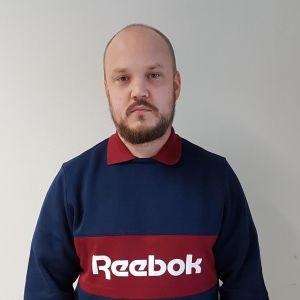 Pyhimys, finsk rapartist