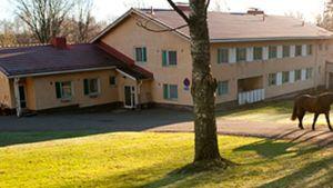 Fagernäs sjukhus i Lojo