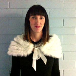 Marika Johansson är stylist.