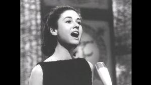 Gigliola Cinquetti vann Eurovisionen år 1964 för Italien.