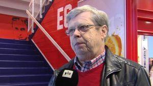 Göran Stubb är positivt inställd till CHL.
