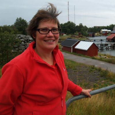 Bild av Hanna Kovanen på Utö