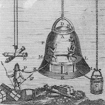 Halleyn sukelluskello