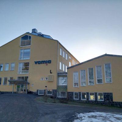 Vamian Sampo-kampus