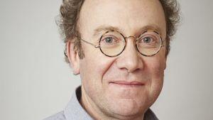 Den brittiske journalisten Ben Macintyre