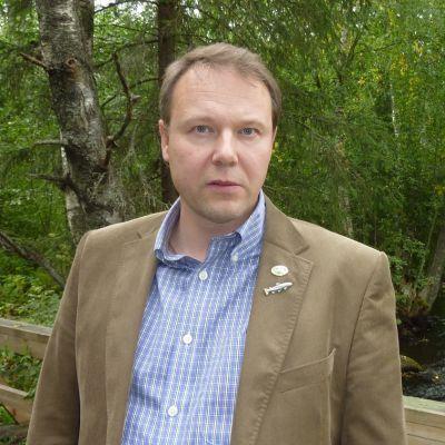 Markku Kemppainen