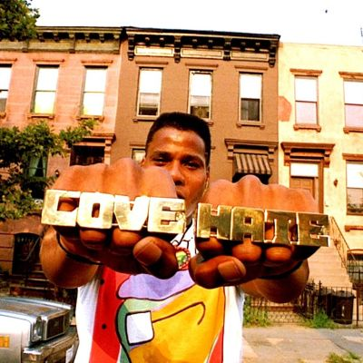 Radio Raheem elokuvasta Do the right thing