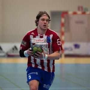Olli-Pekka Korpimäki, BK-46
