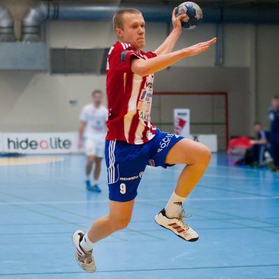 Jasper Hellberg, BK-46