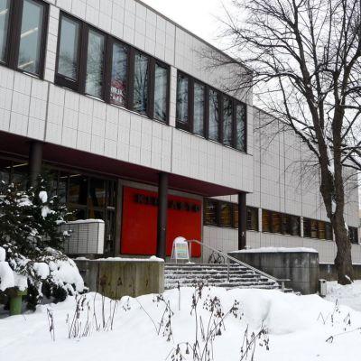 Mikkelin pääkirjasto