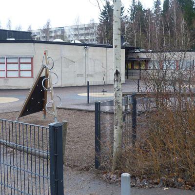 Liipolan koulu