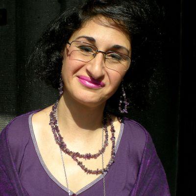 Reem Kubba