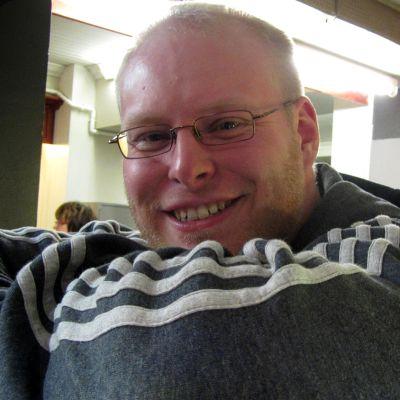 Kalle Aaltonen.