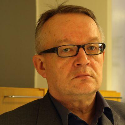 Pohjois-Pohjanmaan kokoomuksen toiminnanjohtaja Timo Turunen