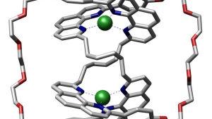 Molekyylisolmu