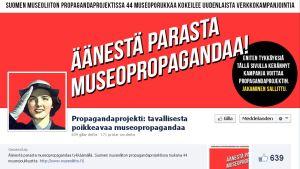 Propagandajakten