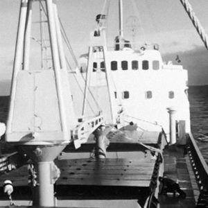 m/s Norrö, 1961