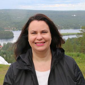 Johanna Ojala-Niemelä.