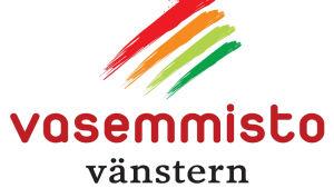 Vänsterförbundets logo