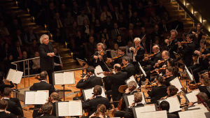Simon Rattle, Berliner Philharmoniker