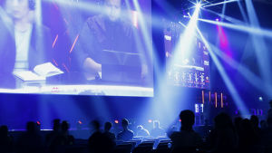 Counter-Strike-turnaus Assemblyilla